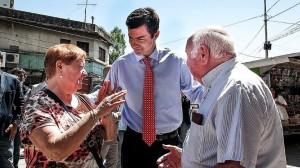 Urtubey accede al diálogo y dice que «Argentina necesita mostrar confianza»