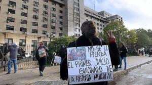 Comenzó el primer juicio oral a Cristina Kirchner por asociación ilícita