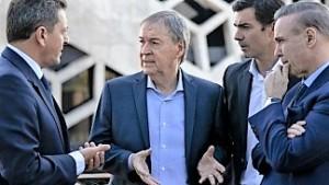 Alternativa Federal va a las PASO a definir su candidato