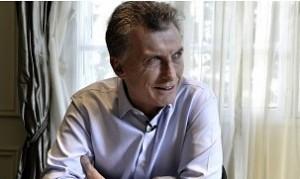 Macri: «La disyuntiva, hacer lo fácil mal o lo difícil bien»