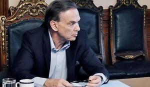 Pichetto: «Lo importante es la voluntad de diálogo»