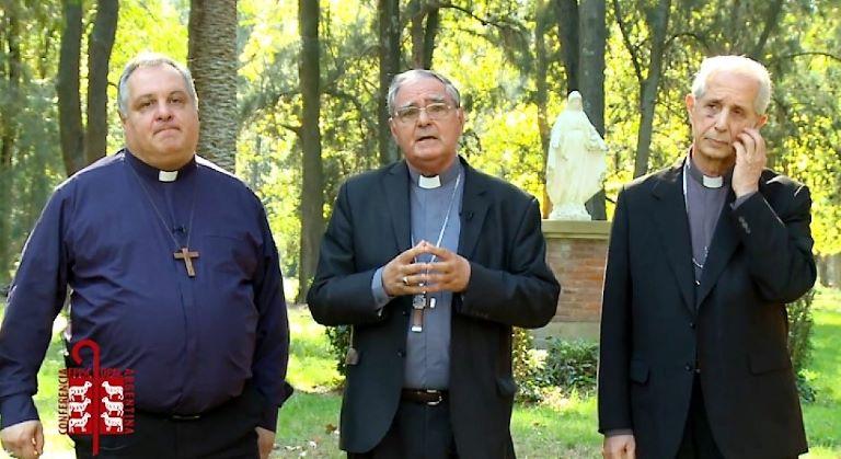 Monseñor Oscar Ojea - Conferencia Episcopal
