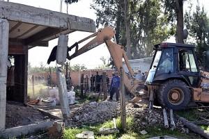 """""""Caballo de Troya II"""": voltean 8 búnkers narco en Melchor Romero"""