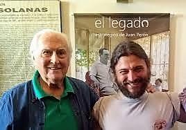 Solanas y Grabois respaldaron el binomio Kiciloff-Magario
