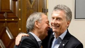 Macri, Schiaretti y una reunión de 50 minutos con la fórmula Fernández – Fernández en la agenda