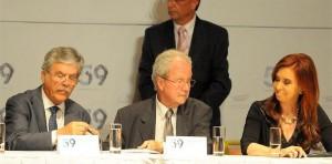 Procesan a CFK por cartelización de la obra pública y coimas