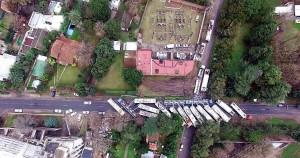 Apagón: La Provincia impondrá sanciones extraordinarias a Edelap