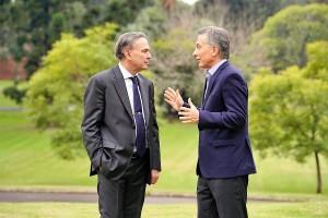 Con Macri y Pichetto, Juntos por el Cambio tendrá su primera cumbre