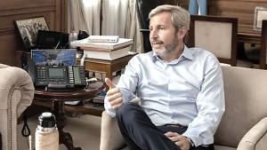 Frigerio no dio por cerradas las candidaturas de Cambiemos