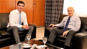 """Lavagna sobre los anuncios económicos: """"Hacienda aceptó la realidad"""""""