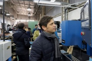 Intendentes bonaerenses del PJ le respondieron a Vidal
