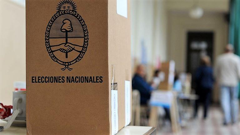 Elecciones 7