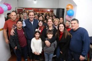 Garro cada vez más duro contra la oposición peronista