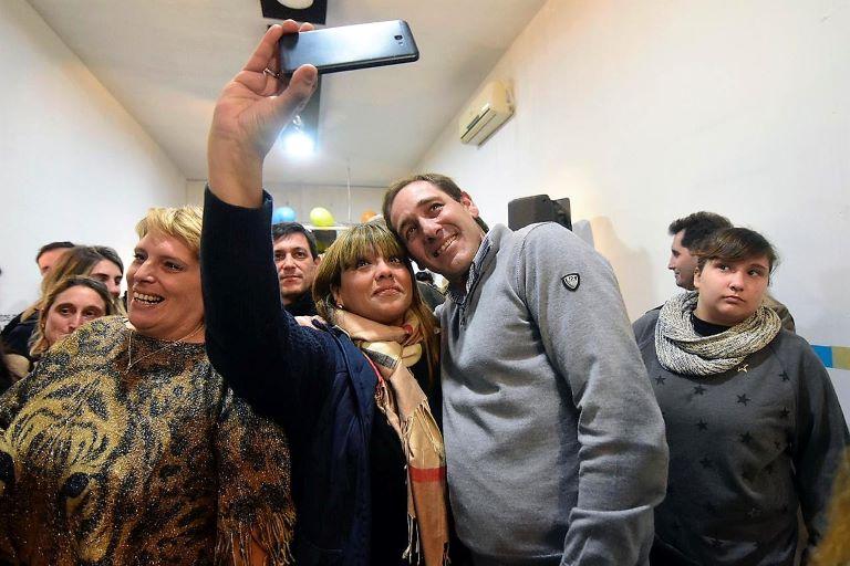 Garro en Villa Elisa 2