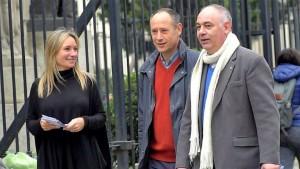"""La Plata es la capital del caos"", dijo el candidato a intendente del lavagnismo"