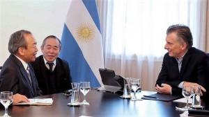 Toyota traslada a la Argentina la sede de su división regional