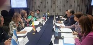 Defensores del Pueblo preparan cumbre sobre migrantes y trata