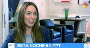 """Vidal: """"Si gana Kicillof, La Cámpora va a gobernar la Provincia"""""""