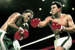Muhammad Ali es Macri: estrategias para barajar y dar de nuevo