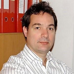 Pablo Rodriguez Romeo