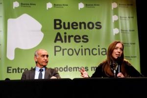 Vidal admitió que la devaluación va a impactar en la economía