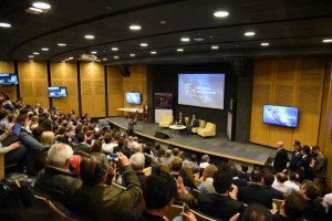 Emprendedores de La Plata se reunieron con inversores de todo el país