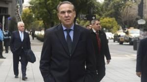 Pichetto: los curas que critican a Macri «sobreactúan para quedar bien con el Papa»