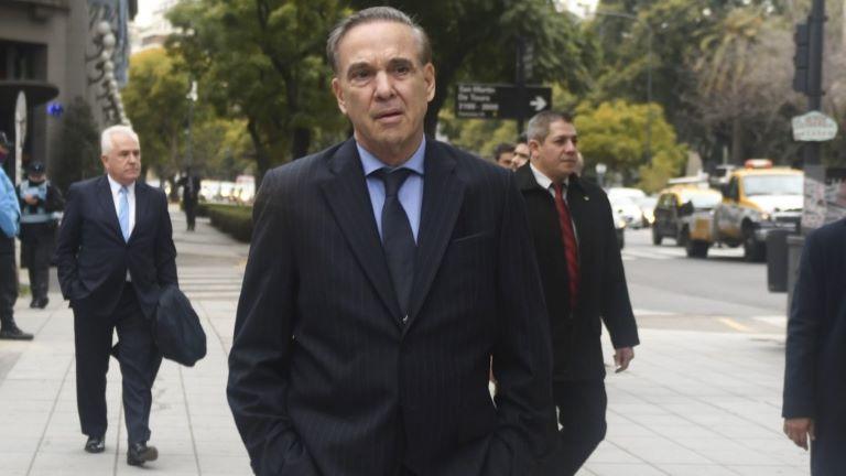 Miguel Angel Pichetto 6