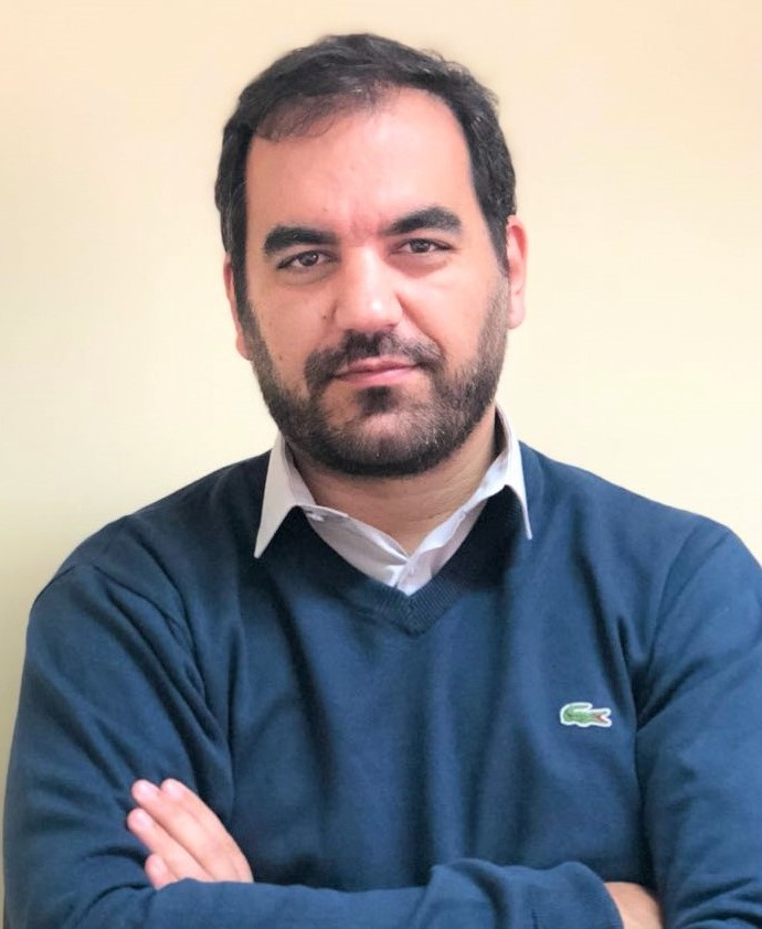 Pablo Secchi