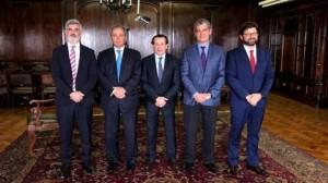 Argentina y Brasil acuerdan libre comercio automotriz para 2029