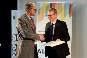 El Banco Provincia se unió al pacto global de Naciones Unidas