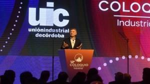 Macri lanzó rebajas impositivas para pymes, empresas y monotributistas