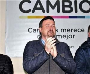 Cañuelas: candidato a intendente de Lavagna se bajó y saltó a Juntos por el Cambio