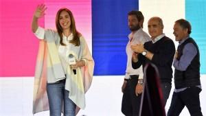 Juntos por el Cambio ganó en los principales distritos del interior bonaerense