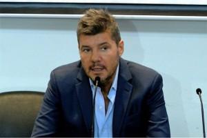 Tinelli habló con Alberto para sumarse al área social de su gobierno