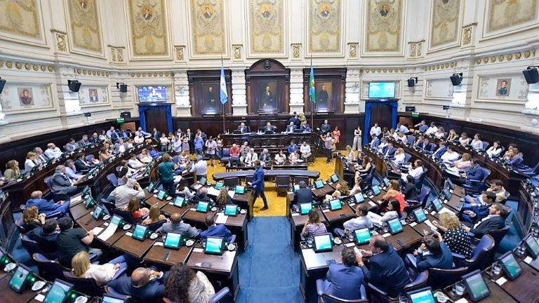 Diputados Provincia 2020