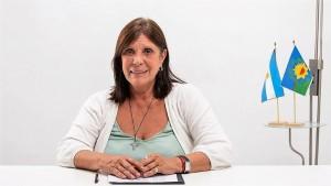 """Teresa García apura a la oposición para gestionar en una """"Provincia arrasada"""""""