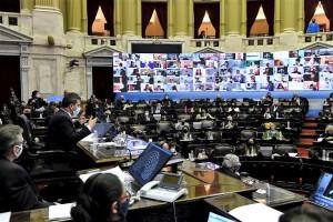 La UCR rechaza el recorte a la coparticipación de Buenos Aires