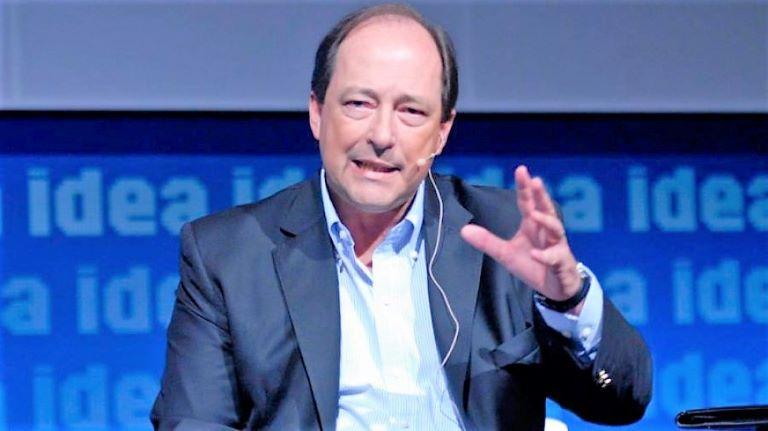 Ernesto Sanz