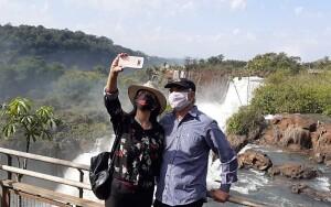 Más de 580 mil turistas inyectaron $15.000 millones con PreViaje