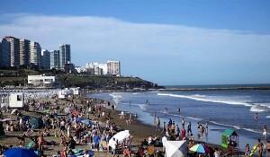 """Récord de turistas en la Provincia durante el """"finde extra large"""""""