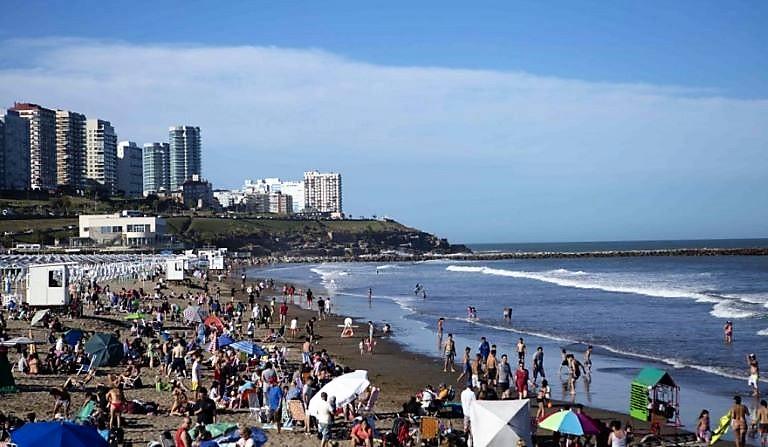 Mar del Plata 1