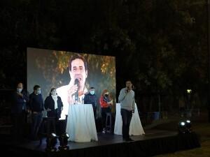 """Abad: La UCR es un partido de poder que """"quiere ser gobierno"""""""