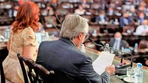 """FOPEA rechazó críticas de Alberto y las consideró """"intimidatorias"""""""