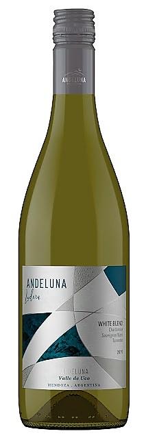 Andeluna Ladera White Blend 2019