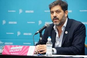 """Bianco calificó de """"amplia"""" a la moratoria que anunció Kicillof"""