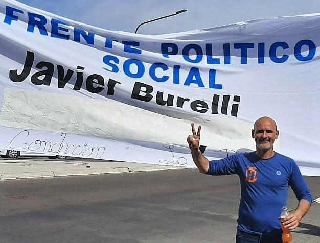 Javier Burelli