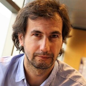 Marcelo García