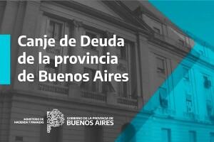 """La Provincia """"pateó"""" al 7 de mayo el plazo para canjear la deuda"""