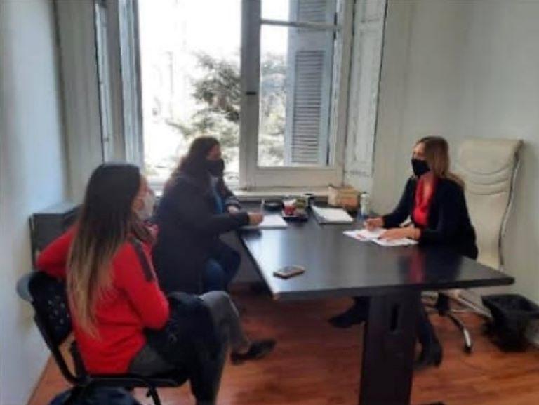 Romina Marascio concejal La Plata JxC